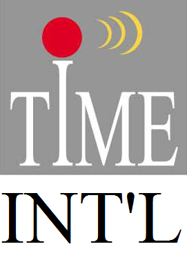 Time International Co.,ltd